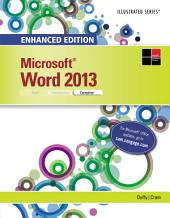 Enhanced Microsoft Word 2013: Illustrated Complete