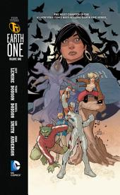 Teen Titans: Earth One Vol. 1