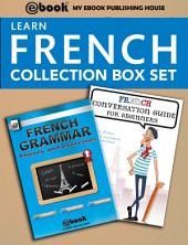 Learn French Collection Box Set