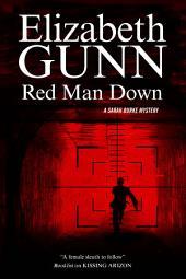 Red Man Down - A Sarah Burke Police Procedural