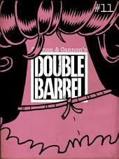 Double Barrel #11