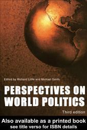 Perspectives on World Politics: Edition 3