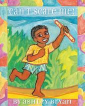 Can't Scare Me!: with audio recording