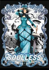 Soulless: The Manga: Volume 2