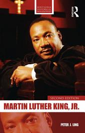 Martin Luther King, Jr.: Edition 2