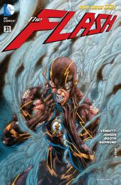 The Flash (2011- ) #31