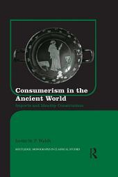Consumerism in the Ancient World: Imports and Identity Construction