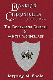 Bakkian Chronicles - Short Stories