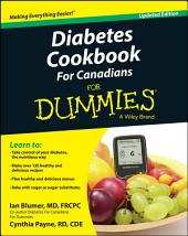 Diabetes Cookbook For Canadians For Dummies: Edition 2