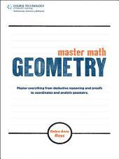 Master Math: Geometry