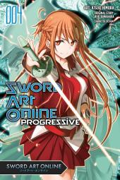 Sword Art Online Progressive, Vol. 4 (manga)
