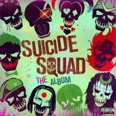[드럼악보]Heathens-Twenty One Pilots: Suicide Squad_ The Album (수어사이드 스쿼드 OST)(2016.08) 앨범에 수록된 드럼악보