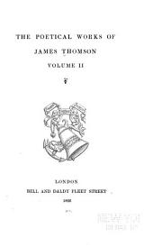 The poetical works of James Thomson: Volume 48