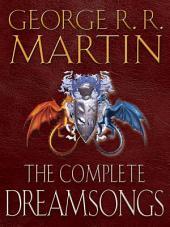Dreamsongs 2-Book Bundle: Dreamsongs Volumes I and II