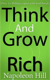Think and Grow Rich: Personal-success Self-help
