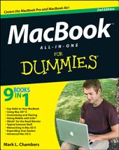 MacBook All-in-One For Dummies: Edition 2