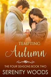 Tempting Autumn: A Sexy New Zealand Romance
