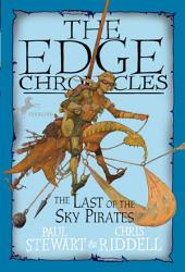 Edge Chronicles 7: The Last of the Sky Pirates