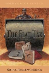 The Flat Tax: Updated Revised Edition