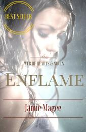 Enflame: Web of Hearts and Souls #9: Insight Series, Book Six