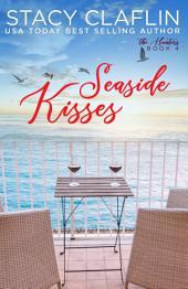 Seaside Kisses: A Sweet Romance