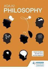 AQA A2 Philosophy