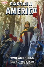 Captain America: Two Americas