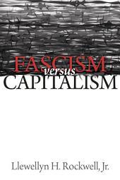 Fascism versus Capitalism