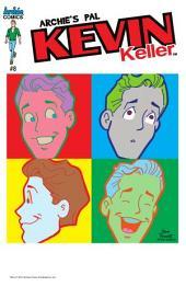 Kevin Keller #08