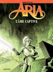 Aria – tome 24 – L'âme captive