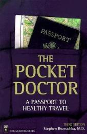 The Pocket Doctor: A Passport to Healthy Travel