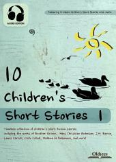 10 Children's Short Stories 1 - AUDIO EDITION OF FAIRY TALES & FABLES COLLECTION FOR KIDS