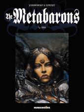 The Metabarons #4 : Oda
