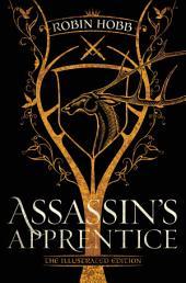 Assassin's Apprentice: The Farseer Trilogy, Book 1