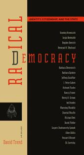 Radical Democracy: Identity, Citizenship and the State
