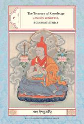 The Treasury of Knowledge: Book Five: Buddhist Ethics, Book 5