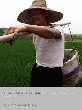 China's Past, China's Future