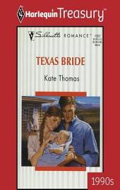 Texas Bride