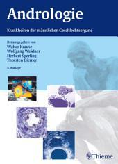 Andrologie: Krankheiten der männlichen Geschlechtsorgane