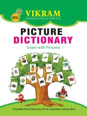 Vikram Picture Dictionary
