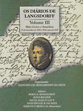 Os diários de Langsdorff -: Volume 3