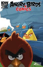 Angry Birds Mini-Comic #1