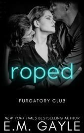Burn: Purgatory Club #4