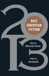 Best European Fiction 2013