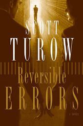 Reversible Errors: A Novel