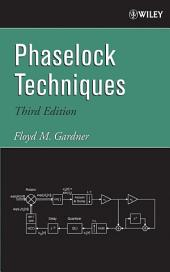 Phaselock Techniques: Edition 3