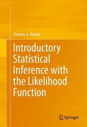 Introductory Statistical Inference with the Likelihood Function