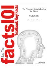 e-Study Guide for: The Princeton Guide to Ecology: Biology, Ecology