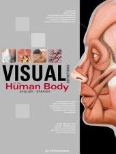 The Visual Dictionary of the Human Body - English/Spanish