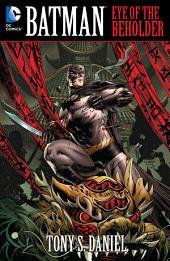 Batman: Eye of the Beholder